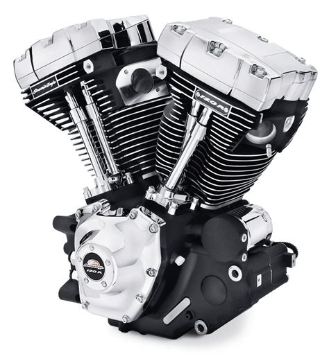 Lu Eagle Motor 19206 16 screamin eagle se120r engine for softail 07 later