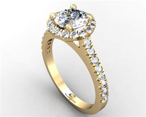 Choose Your Best Online Engagement Rings   Unique