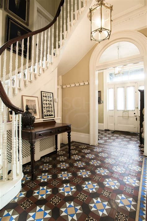 1000 ideas about edwardian hallway on 1000 ideas about hallway on tiled