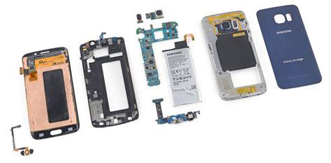 Casing Samsung S7 Edge Logic Pressure Custom samsung galaxy s6 edge teardown