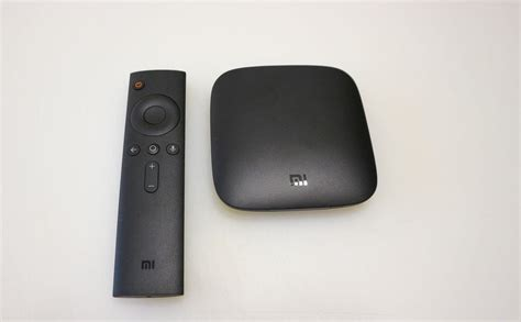 Xiaomi Android Tv Box review xiaomi mi android tv box voice and android