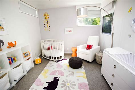 Nursery Design Reveal: A Touch of Lavender