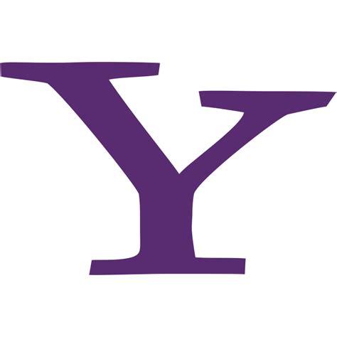Y Logo file yahoo y svg
