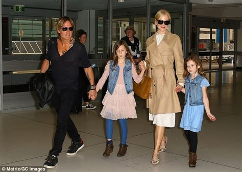 nicole kidman s daughters are the spitting image of her