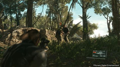 Metal Gear Solid V The Phantom Pc Windows Offline metal gear solid v the phantom pc free