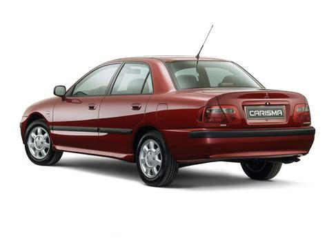 Mitsubishi Carisma 1 8 16v Gdi 125 Hp