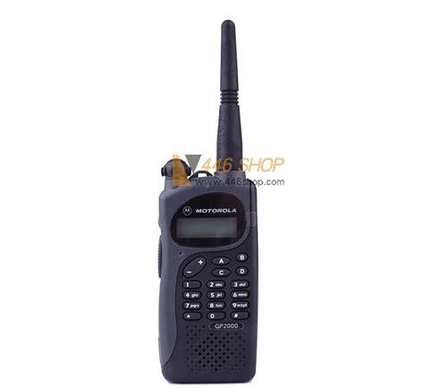 Ht Motorola Mag One A8 Vhf Atau Uhf motorola mag one a8 motorola portable walkie talkie two