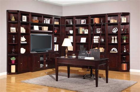 wall library parker house boston library bookcase wall unit set a ph bos wall set a at homelement com