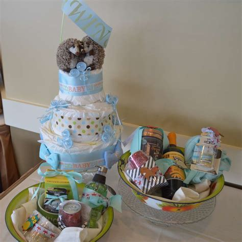 forest friends baby shower ideas photo 1 of 20