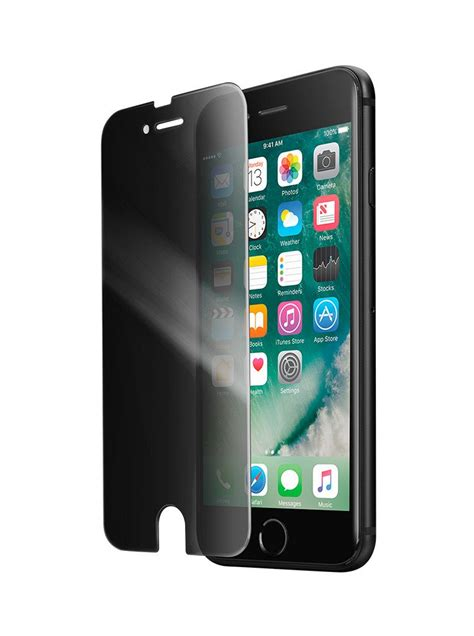 laut privacy screen protector for iphone 8 7 plus cases protectors mobile phones