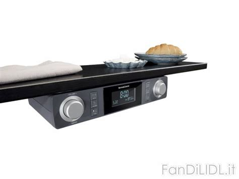radio da cucina radio da cucina cucina fan di lidl