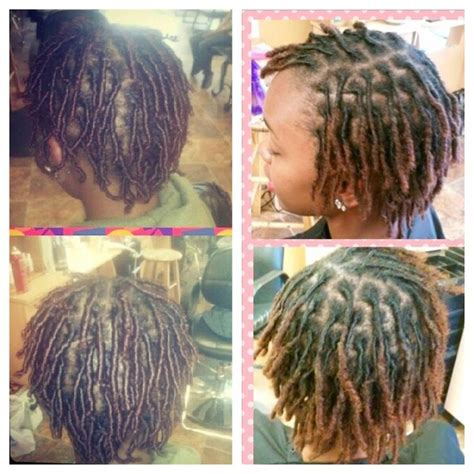 monthly hairstyles 25 best images about locs on pinterest black women