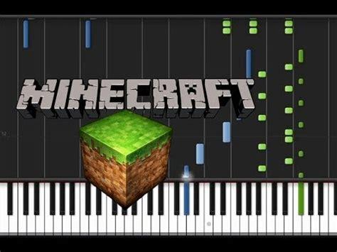 tutorial piano minecraft minecraft sweden calm 3 mp3 download jumiliankidzmusic com