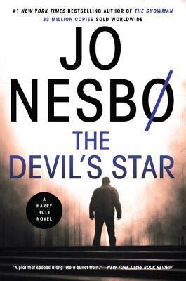 the devils star the devil s star by jo nesbo reviews description more isbn 9780061133985