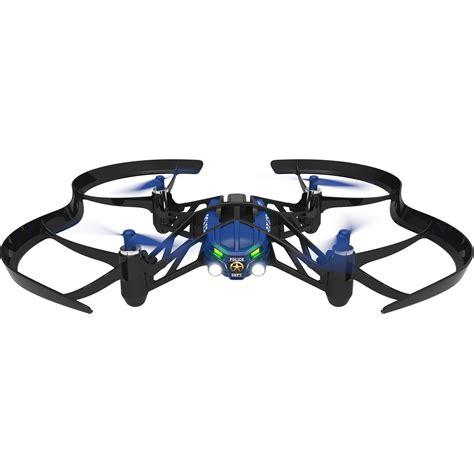 Mini Drone Parrot parrot maclane airborne minidrone blue pf723101 b h