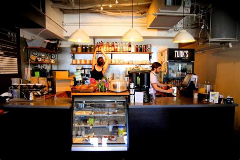 The Best Cafés On Commercial Drive, Vancouver