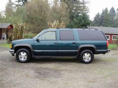 service manual 1998 gmc suburban 1500 seat repair gmc sierra leather seats 1998 mitula cars service manual 1998 gmc suburban 1500 hatch glass installation 1998 gmc truck suburban 1500