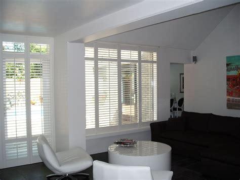 Living Room Shutter Blinds Living Room Shutters Gallery Plantation Shutters