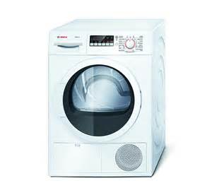 Bosch Clothes Dryer Reviews Bosch Wtb86300gb Dryer Review Compare Prices Buy
