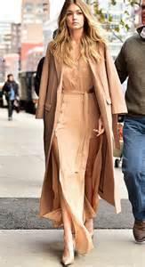 Gigi Hadid Dress Gigi Hadid And Palermo Looked Amazing Wearing The