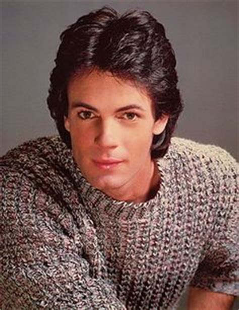 mens feathered hair rick springfield on pinterest concerts the 80s and
