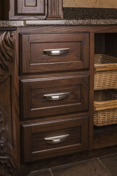 Annadale cabinet pull from Jeffrey Alexander by Hardware