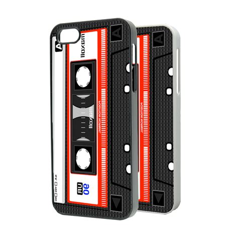 iphone 4 cassette 80s retro cassette mix phone cover iphone 4