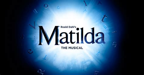 matilda the musical official website