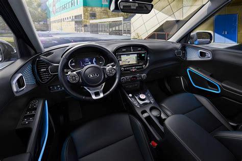 2020 Kia Soul Ev Availability by 2020 Kia Soul Revealed With A Fresh New Design Dubai