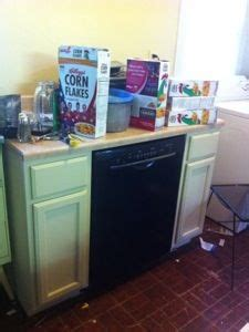free standing dishwasher cabinet by dishwasher dishwasher cabinet dishwashers and