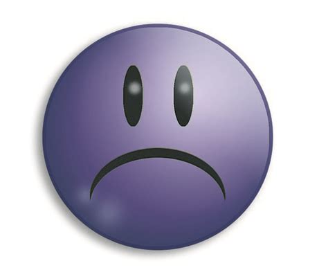 imagenes sad face sad unfortunate sadness blues unhappy sad face blue