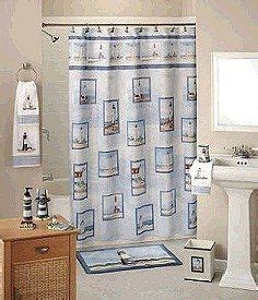 lighthouse for bathroom lighthouses bathroom and lighthouse bathroom on pinterest