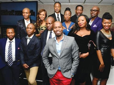generations south african tv series cast of sa s biggest tv show generations react to being