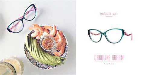 Collections caroline abram parisian designer of eyewear and accessories