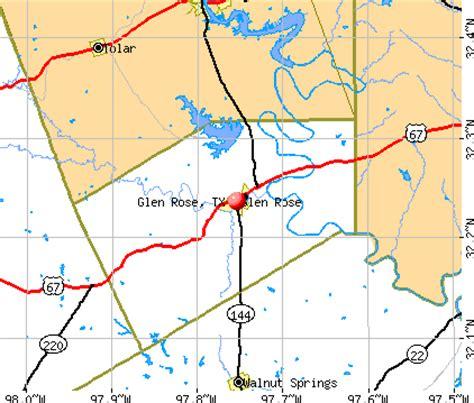 glen texas map glen texas map