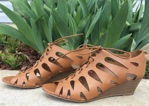 Questionable Trend Alert Open Toed Booties by Trend Alert Open Toe Sandals From Rack Room Shoes