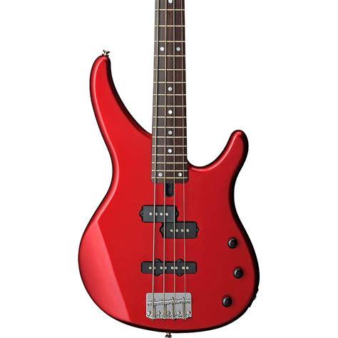 Dijamin Gitar Electric Bass Original Yamaha Trbx 174 Trbx174 Yamaha Trbx174 Electric Bass Guitar Metallic Ebay