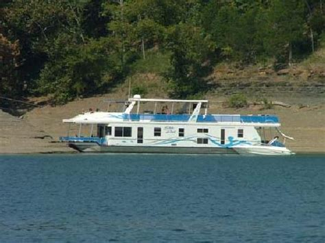 lake cumberland house rentals with boat dock lake cumberland houseboats rentals