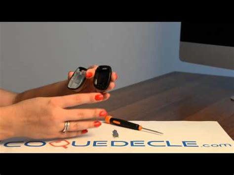 Golf 6 Batterie Leer Auto öffnen by Schl 252 Ssel Renault Twingo 246 Ffnen Batterie Wechseln Rena