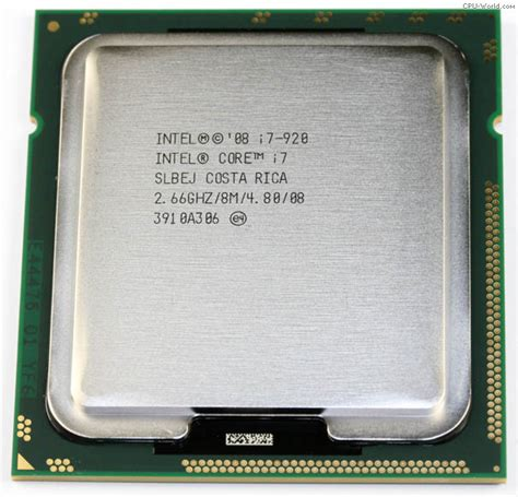I7 920 Sockel by Intel I7 920 2 66 Ghz Cpu Corsair 6gb Xms3 Ram Ddr3 1600 Memory Heatsink Ebay