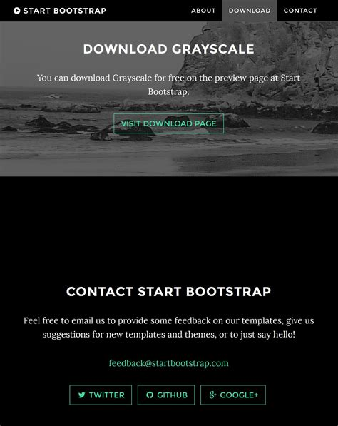 grande premium bootstrap website templates together with 35 top free bootstrap templates 2017