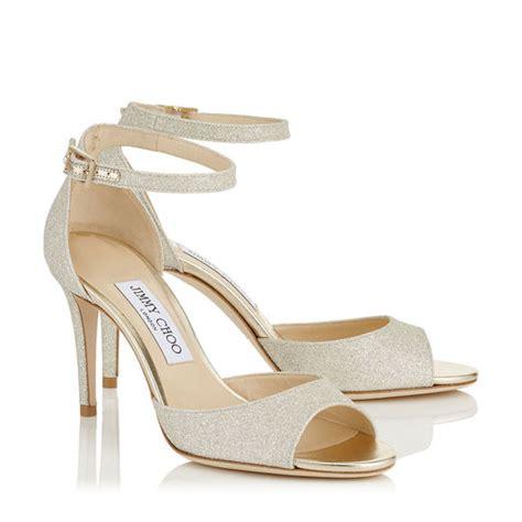 Wedding Shoes Jimmy Choo by 12 Jimmy Choo Wedding Shoes Sassy Style