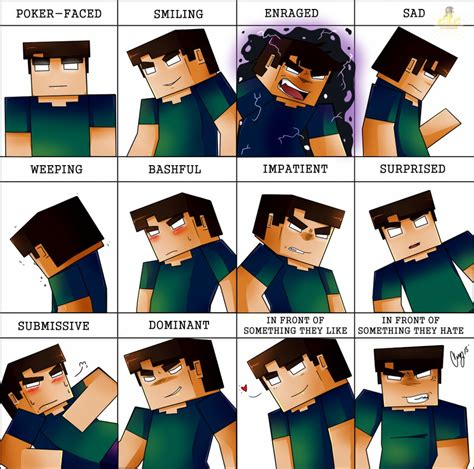 Minecraft Herobrine Memes - minecraft herobrine memes www pixshark com images