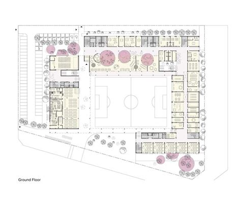 design contest launched for czech primary school 53 best elementary school designs images on pinterest