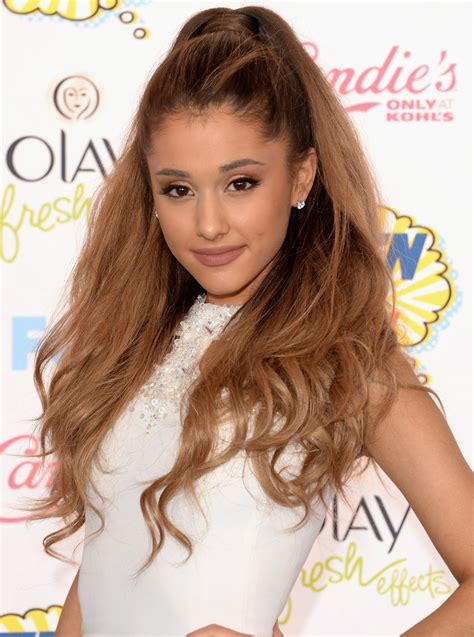 how to do grande hairstyles ariana grande ponytail ariana grande looks stylebistro