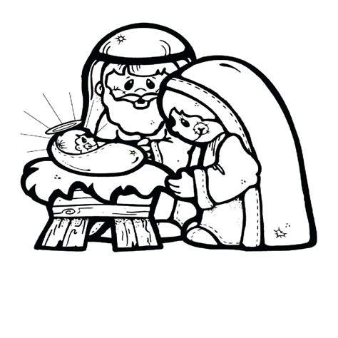 nativity coloring pages download nativity coloring pages free download best nativity