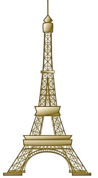 eiffel tower clipart free eiffel tower clip 101 clip