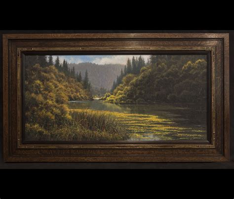 9 Paintings Framing Frame by Here Is My Framed Painting The Artwork Of Dave