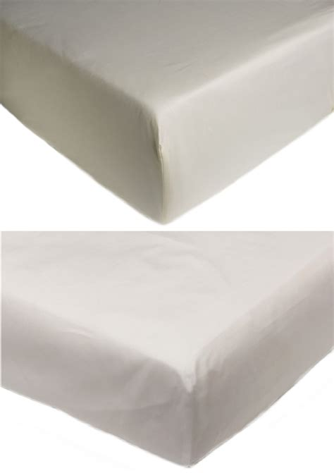 fitted bed sheet percale extra long fitted sheet polycotton plain easy care