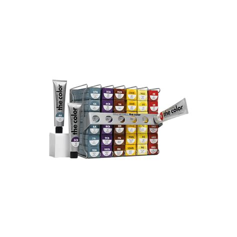 paul mitchell the color the color organizer paul mitchell systems cosmoprof